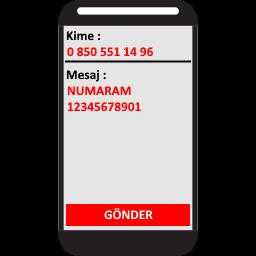 NUMARAM 12345678901